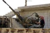 Lầu Năm Góc vẫn kè sát Syria
