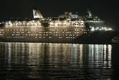 Du thuyền hạng sang của Trung Quốc bị Hàn Quốc bắt