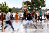 Campuchia: 1 người chết trong biểu tình