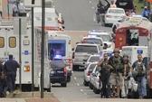 Xả súng ở căn cứ Mỹ, 13 người chết