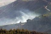 Thổ Nhĩ Kỳ bắn hạ trực thăng Syria