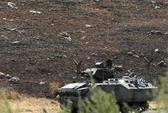 Đánh bom đẫm máu ở biên giới Syria - TNK