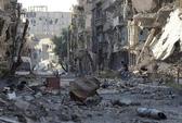 Cựu tổng thống Iran lỡ lời về Syria