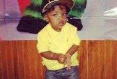 Bé trai 1 tuổi bị bắn trúng đầu trên xe nôi
