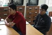 """""""Quái xế"""" Bình Dương về Tiền Giang đua xe"""