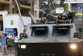 Xả súng ở Kenya, 39 người chết