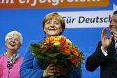 Bà Merkel có nhiệm kỳ thủ tướng Đức thứ ba