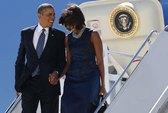 """Tổng thống Obama bỏ thuốc vì """"sợ vợ"""""""