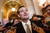 TNS Ted Cruz phát biểu tổng cộng hơn 21 giờ
