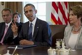 Lãnh đạo Hạ viện Mỹ ủng hộ tấn công Syria