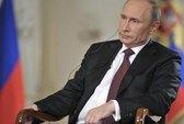Ông Putin không loại trừ khả năng tấn công Syria