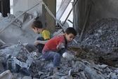 UB Đối ngoại Thượng viện Mỹ phê chuẩn đánh Syria
