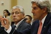 Bộ trưởng Quốc phòng Mỹ: Nga cung cấp vũ khí hóa học cho Syria