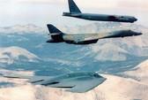 B-2 và B-52 tham gia không kích Syria ?