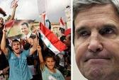 Mỹ - Pháp: Số nước ủng hộ tấn công Syria đang tăng
