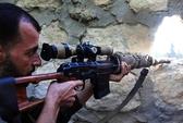 """Lính Syria """"bắn thai phụ, trẻ em để giải trí""""?"""