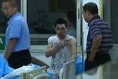 Trung Quốc: 19 cán bộ cưỡng chế bị tạt axít