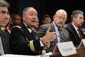 """Giám đốc NSA: Báo chí châu Âu """"không hiểu gì"""""""