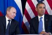 Tổng thống Putin ảnh hưởng nhất thế giới