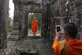 """Thái Lan – Campuchia """"hài lòng"""" vụ đền Preah Vihear"""