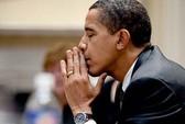 Mỹ: Uy tín quốc hội, tổng thống thấp kỷ lục