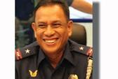 Thông báo 10.000 người chết vì bão Haiyan, sếp cảnh sát mất chức