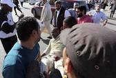 Xả súng ở Libya, hơn 400 người thương vong