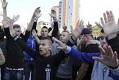 Albania từ chối giúp Mỹ vụ Syria