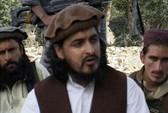 UAV đoạt mạng thủ lĩnh Taliban Pakistan