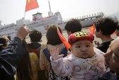 Tàu bệnh viện Trung Quốc khởi hành đến Philippines