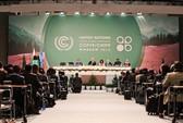 Hội nghị khí hậu đạt kết quả khiêm tốn