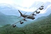 """B-52 Mỹ bay vào """"vùng nhận dạng"""" của Trung Quốc"""