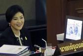 Bà Yingluck chiến thắng trong bỏ phiếu bất tín nhiệm