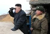 """Triều Tiên phát triển """"vũ khí xung điện từ"""""""