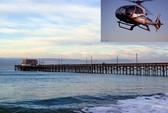 Nhảy trực thăng... tự tử