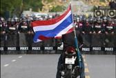 Chính phủ Thái chịu thua vụ dự luật ân xá