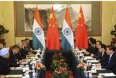 Trung - Ấn tiếp diễn căng thẳng biên giới