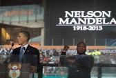 """Tìm ra """"phiên dịch viên"""" trong lễ tưởng niệm ông Mandela"""