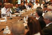 Thái Lan: Quân đội lại chịu gặp thủ lĩnh biểu tình