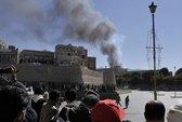 2 người Việt thiệt mạng trong vụ đánh bom Yemen