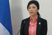 Thủ tướng Thái tuyên bố giải tán quốc hội