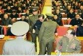 Người quyền lực thứ hai của Triều Tiên bị bắt tại cuộc họp