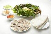 Bánh canh Trảng Bàng – đặc sản Tây Ninh