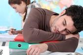 Thiếu ngủ cũng gây béo phì