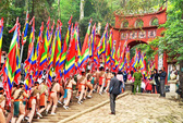 Lễ hội Đền Hùng 2013 – hành trình về nguồn cội