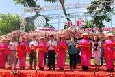 Quảng Bình: Mở tuyến du lịch thung lũng Sinh Tồn - hang Thủy Cung