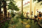 Khai trương Vincom Mega Mall Royal City