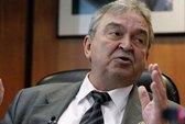Tổng giám đốc trung tâm vũ trụ Nga mất chức