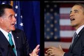 Obama - Romney tranh luận trực tiếp