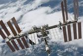 ISS tránh mảnh vỡ vệ tinh